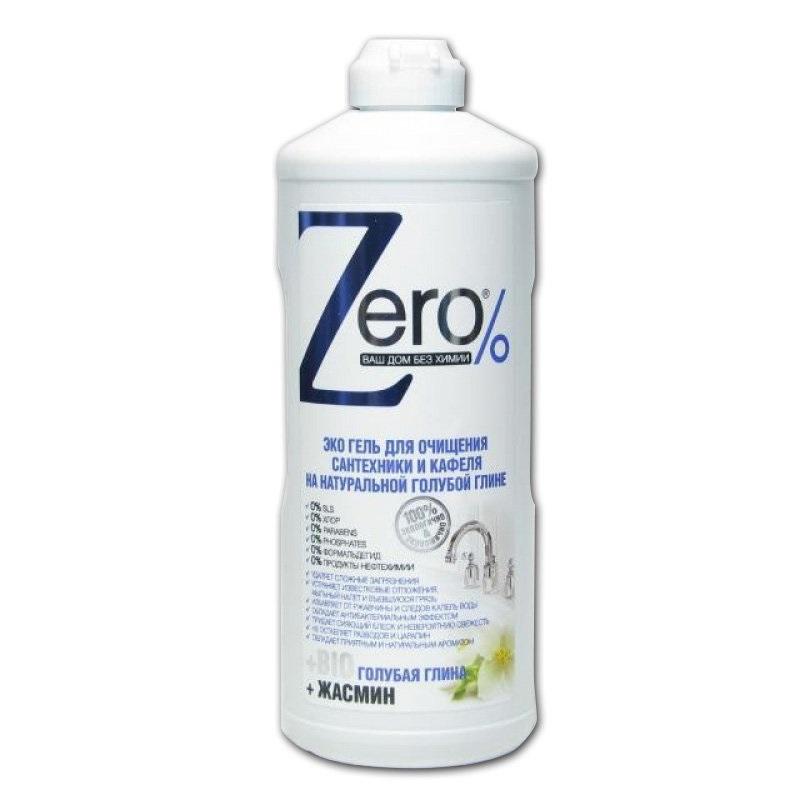 Средство Зеро для мытья унитаза