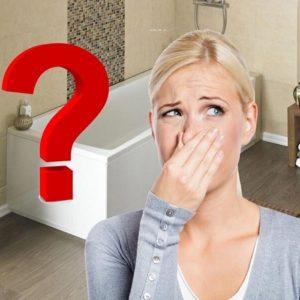 Почему после откачки септика воняет в доме?